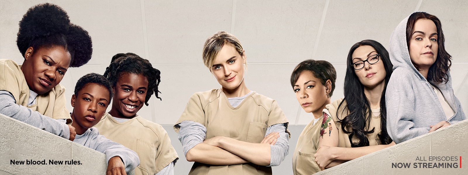 Orange is the new black writer dating poussey and bennett 8